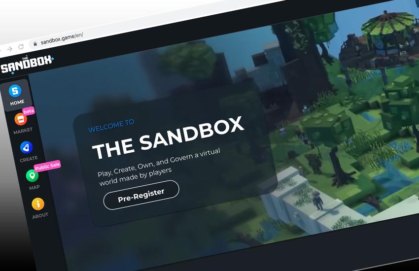 animoca the sandbox
