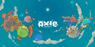 Axie infinity is the top earning DeFi dApp. But what is it?