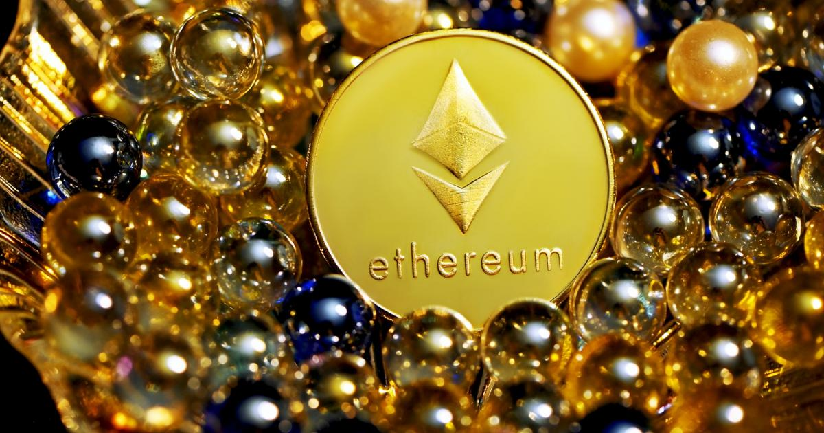 Ethereum's DeFi Ecosystem Grows To 3M User Addresses As Crypto Trading Volume Plummets