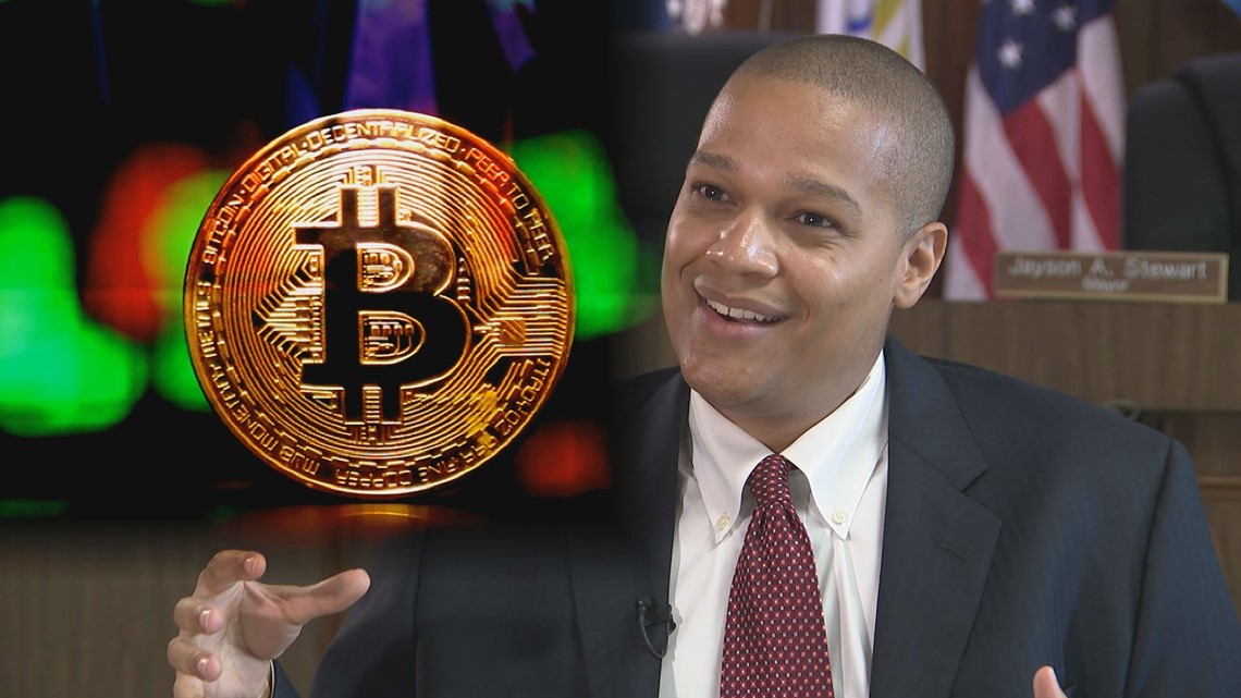Bitcoin for everyone: Missouri mayor wants to give each resident $1000 in cryptocurrency