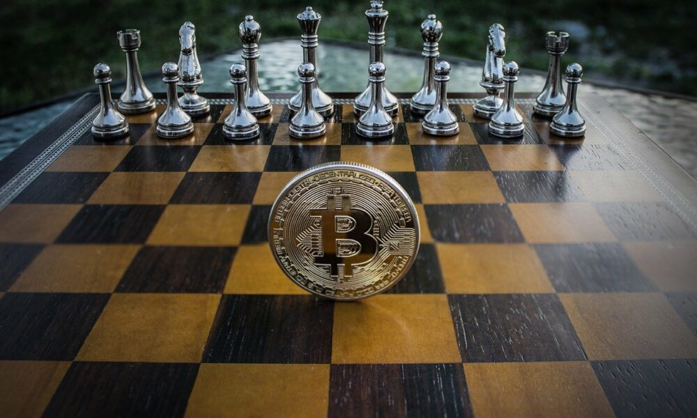 Bitcoin or Blockchain: What is causing crypto investments to double?