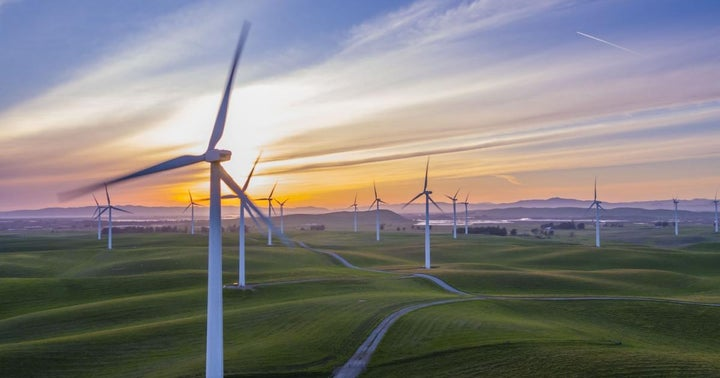 Green Energy: Sustainable Future For Bitcoin Mining