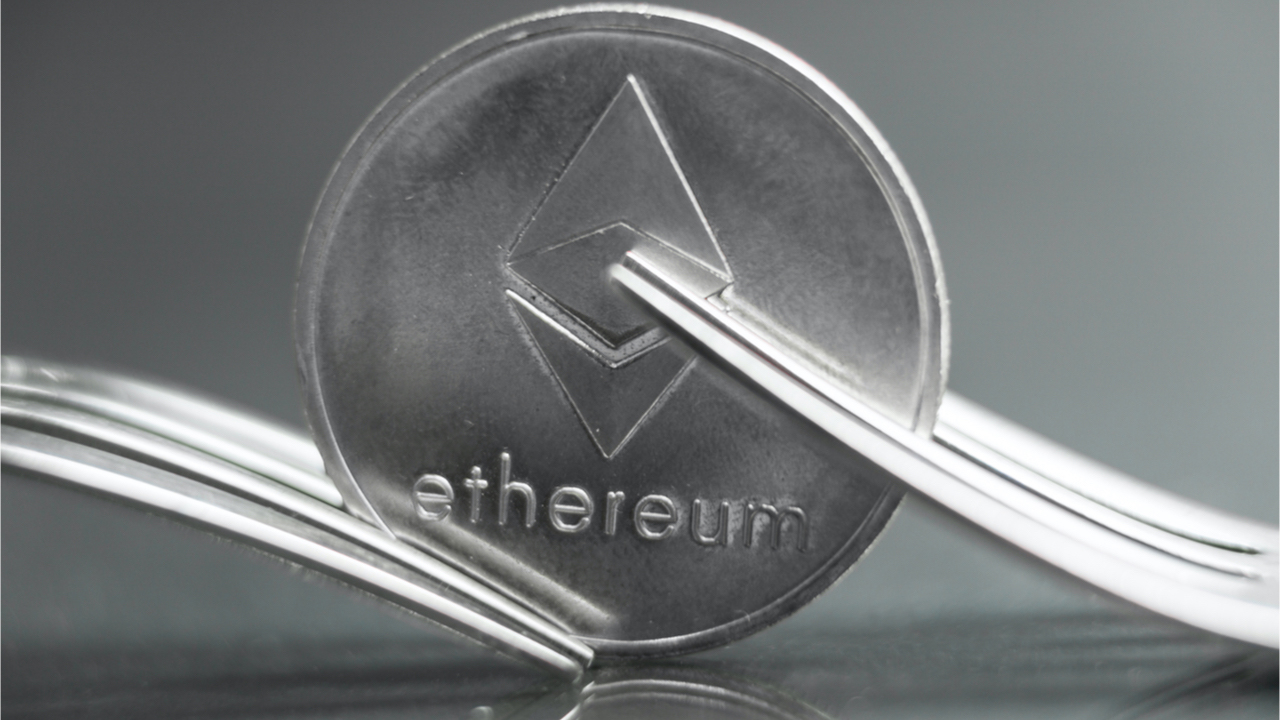 World's Second-Leading Crypto Network Ethereum Splits Into Two Chains