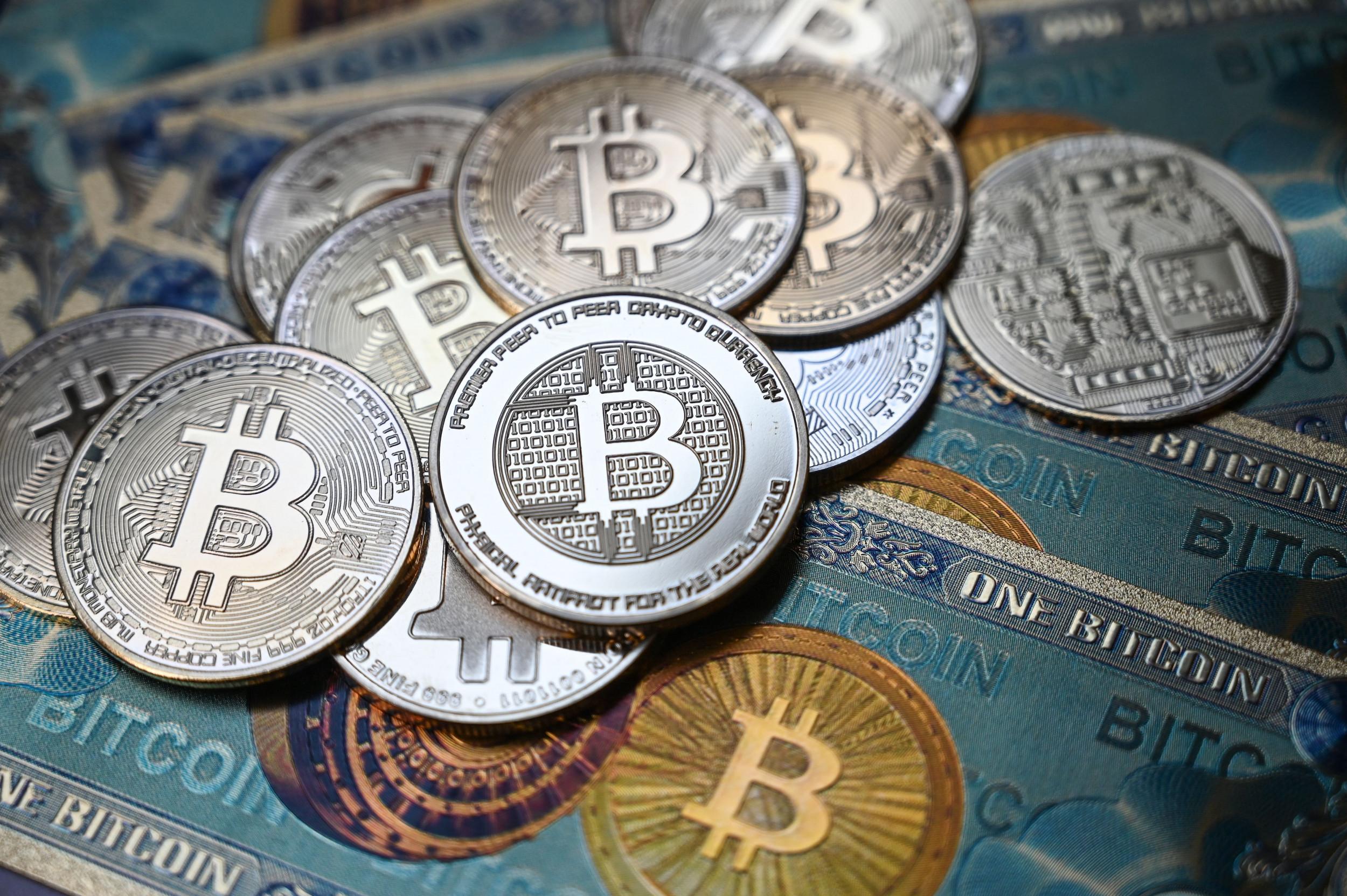 Bitcoin Twitter tips