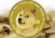 Dogecoin Jumps Higher Than Bitcoin, Bitcoin Cash And Litecoin Today