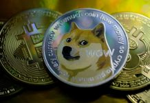 Dogecoin for Tickets After Bitcoin and Ethereum? AMC Theatres CEO Tweets Poll