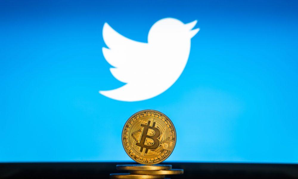 Twitter, iOS, Beta, Bitcoin, tips
